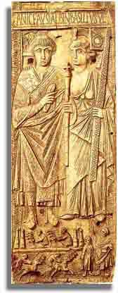 Victorius of aquitaine for List of consuls